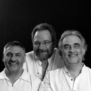 Alzy Trio